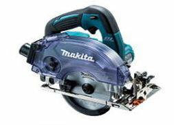 マキタ 18V 充電式防じんマルノコ 125mm KS511DZ 本体のみ バッテリ・充電器・ケース別売
