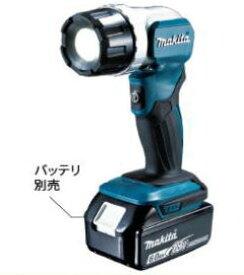マキタ 充電式フラッシュライト 14.4V/18V ML808バッテリ・充電器別売