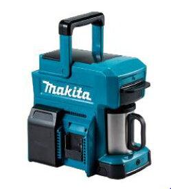 マキタ 充電式コーヒーメーカー CM501DZ (青) 本体のみ