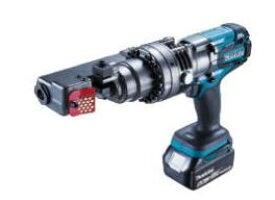 マキタ 18V充電式鉄筋カッタ(携帯油圧式)SC163DRGバッテリ・充電器・ケース付