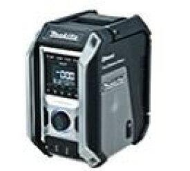 マキタ 充電式ラジオ MR113B (黒) 本体のみ
