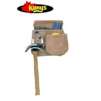 没有Kuny`S公司皮带的单人包型EL-800