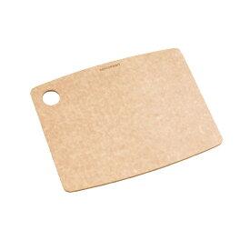 ● エピキュリアン カッティングボード ナチュラル M 木製 まな板 EPICUREAN 001-120901 (動画有) 【かわいい 食洗器対応 キッチン おしゃれ 人気 ギフト プレゼントとして】