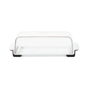 ●▼ OXO オクソー バターディッシュ 11198400 【バター入れ バター容器 バターケース カット 保存容器 200g お菓子作り キッチン おしゃれ インスタ映え 人気 ギフト プレゼントとして】