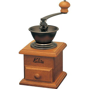 ■ Kalita カリタ 手挽コーヒーミル ミニミル 506119 【キッチン おしゃれ インスタ映え 人気 ギフト プレゼントとして】