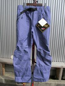 【送料無料】【国産GORE-TEXアウトドアウェア】HID エイチアイディ 40dn Zero Fighter pants 40デニール ゼロファイターパンツ KIKYO【スノースクート】【スノーボード】【スキー】