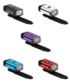 LEZYNE レザイン MINI DRIVE 400XL【ライト】【前照灯】【USB充電式】【400ルーメン】【自転車】