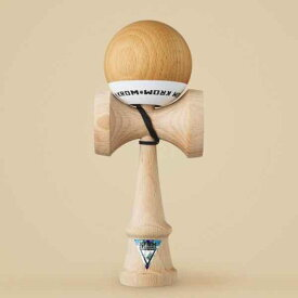 KROM クロム けん玉 KROM POP Naked【ストリートけん玉】【KENDAMA】【ケンダマ】【トリック】【練習】