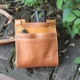 【Sacra サクラ フローリスト シザーケース】Secateurs Leather Pouch「FL-306」(本革 おしゃれ 国産 送料無料 ギフトにもおススメ 誕生日 敬老の日)