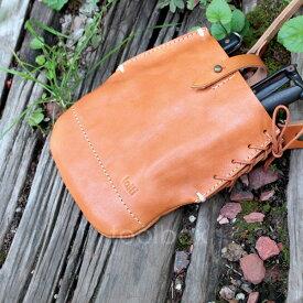 【Sacra サクラ フローリスト シザーケース】Secateurs Leather Pouch「FL-301」(本革 おしゃれ 国産 送料無料 ギフトにもおススメ 誕生日 敬老の日)