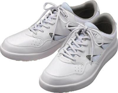 ミドリ安全 超耐滑軽量作業靴 ハイグリップ H−710N 23.0CM H710NW23.0