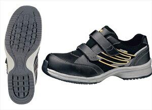 ミドリ 耐滑静電安全靴SLS−705[26.5][8-1405-0607] SSD0107