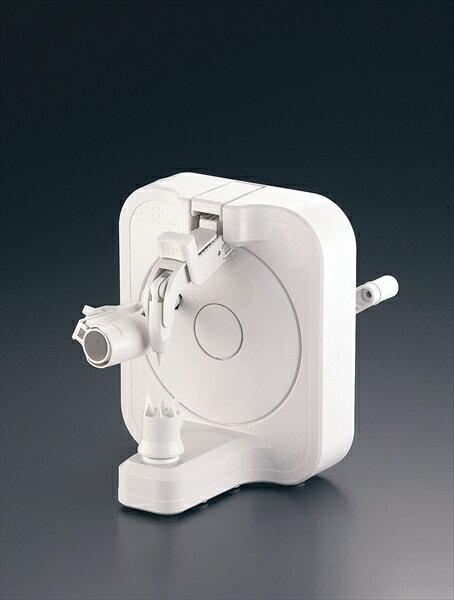 日本クリエイティブ フルーツ皮むき機 チョイむきスマート CP61WJ 家庭用 No.6-0505-0901 CTY2201
