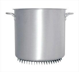 杉山金属 アルミ エコライン寸胴鍋(蓋無) 33 AZV8302 [7-0034-0902]