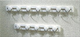 レック デラックス フック H−185 7連 DHT061 [7-0761-0101]