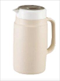 タイガー魔法瓶 タイガー保冷ピッチャーPPB−A170 ベージュ 1.7L PHL566P [7-1834-1001]