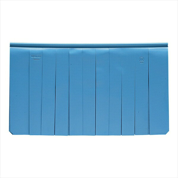 レーバン レーバン食器洗浄機用スプラッシュカーテン ワイド No.6-1134-0802 ISY1802