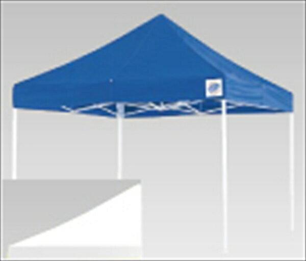 アドバンス イージーアップデラックステント DX−30 ホワイト No.6-0905-0102 UTV022
