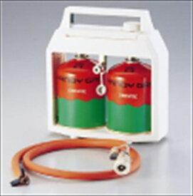 オリエンテック 簡易ガス供給器 GKV10 [7-2027-0301]