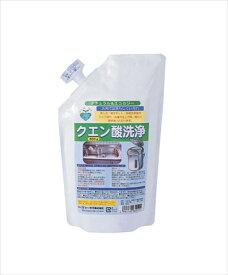 トーヤク クエン酸洗浄 500g XKE0101 [7-1241-0501]