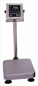 直送品■エー・アンド・デイ 防水・防塵デジタル台秤 60 HV−60KVWP−K BDI4801 [7-0561-0201]