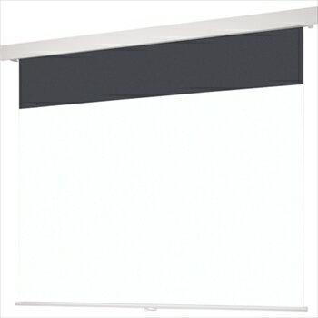 (株)オーエス OS 120型 手動巻上げ式スクリーン ワイド・エコマーク認定 [ SMP120WFW1ESECO ]