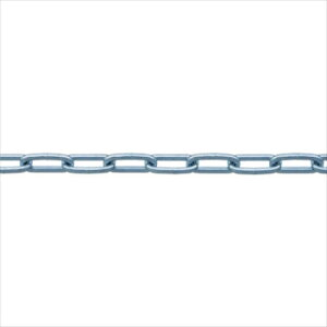 トラスコ中山(株) TRUSCO オレンジブック ユニクロカットチェーン 4.0mmX3m [ TIC403 ]