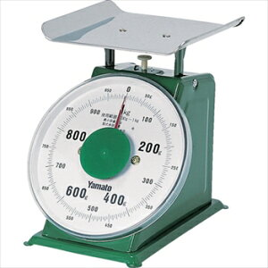 大和製衡(株) ヤマト 中型上皿はかり YSM−1(1kg)[ YSM1 ]