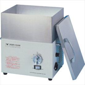 オレンジB (株)ヴェルヴォクリーア ヴェルヴォクリーア  卓上型超音波洗浄器150W[ VS150 ]