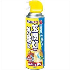 オレンジB アース製薬(株) アース 虫こないアース玄関灯・外壁に450ml [ 256911 ]