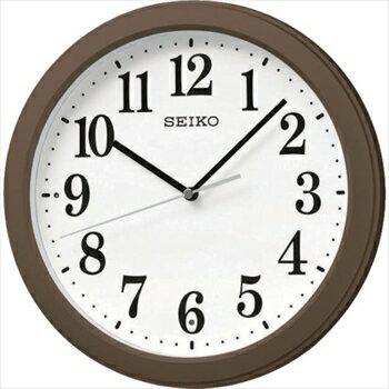 セイコークロック(株) SEIKO スタンダード電波時計 [ KX379B ]
