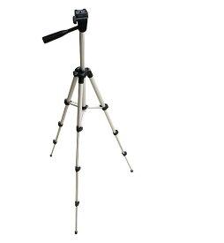 軽量 カメラ アルミ三脚 とにかく軽くて持ち運びに便利!!、エレベター機能や水平器も搭載  本州・四国・九州なら送料無料