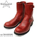 Ob8595rs red
