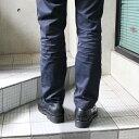 匠の手により1足ずつ丁寧に仕上げられる日本製のドレスシューズ