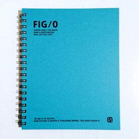 FIG/0 スケッチブック TA