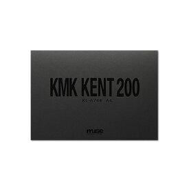 ケントブロック #200 A4(KL-6744)