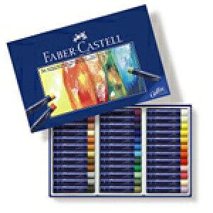 ファーバーカステル CREATIVE STUDIO オイルパステル 36色セット