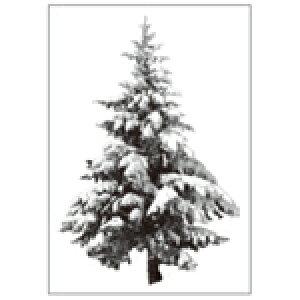 オスコラボ 冬の風物詩はんこ F_F001