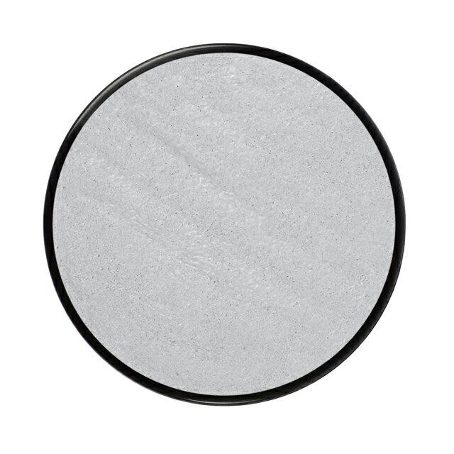 スナザルー ウォーターベースカラー 18ml メタリック シルバー