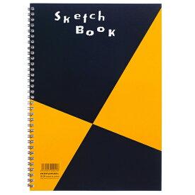 マルマン 図案スケッチブック A4 S131