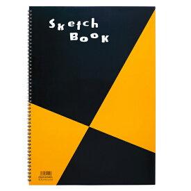 マルマン 図案スケッチブック A3 S115