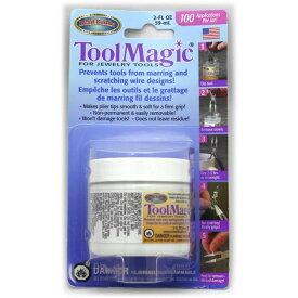 ツールマジック Tool Magic プライヤー ヤットコ やっとこ コーティング ワイヤー 丸カン キズ 傷つけない 防止 滑り止め ビーズ アクセサリー制作 ハンドメイド 工芸 手芸