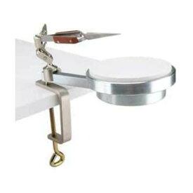 セラミック ロウ付け台 クランプ式 HEETRIX 第三の手付き