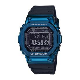 【限定1台】【新品】G-SHOCK GMW-B5000G-2JF CASIO カシオ ソーラー電波 Bluetooth スマートフォンアプリ連携