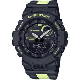 【限定1台】【新品】G-SHOCK GBA-800LU-1A1JF G-SQUAD CASIO カシオ ジースクワッド モバイルリンク機能