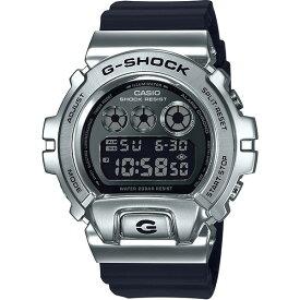 【限定1台】【新品/レアモデル】G-SHOCK GM-6900-1JF CASIO カシオ