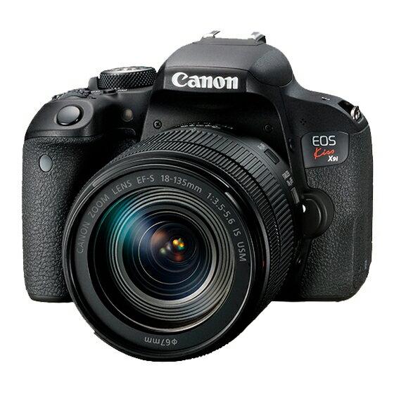 【新品】Canon キヤノン EOS Kiss X9i・EF-S18-135 IS USM レンズキット