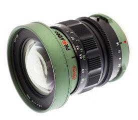 コーワ KOWA KOWA PROMINAR 8.5mm F2.8 グリーン