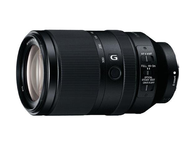 SONY ソニー FE 70-300mm F4.5-5.6 G OSS SEL70300G