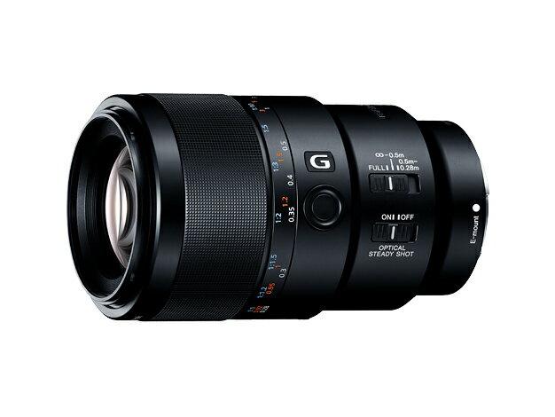 SONY ソニー FE 90mm F2.8 Macro G OSS SEL90M28G